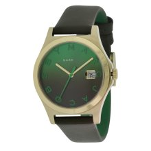 Marc by Marc Jacobs Slim Leather Ladies Watch MBM1320