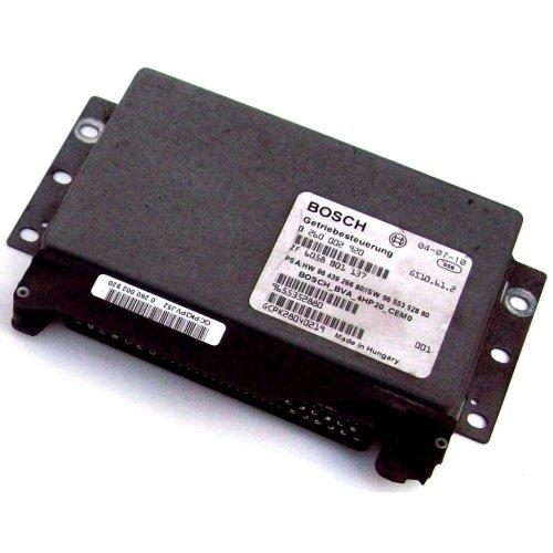 Citroen C5 Exclusive HDi 2.2 Diesel Automatic Gearbox ECU 0260002920 9655352880