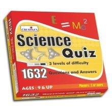 Cre0824 - Creative Games - Science Quiz