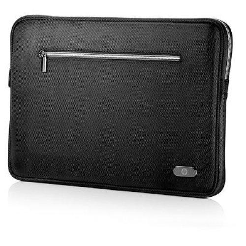 """HP 14.1"""" Ultrabook Sleeve 14.1"""" Notebook sleeve Black"""