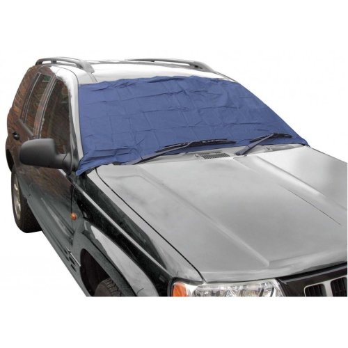 Streetwize Extra Large Universal Frost Screen - Size Approx 173cm x 110cm