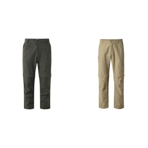 Craghoppers Mens Trek Convertible Trousers