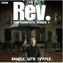 Rev. The Complete First Series (BBC Audio)