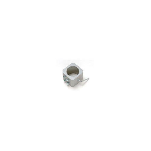 B-tech BT7060 Support Collar For 7040 Shelf (black)
