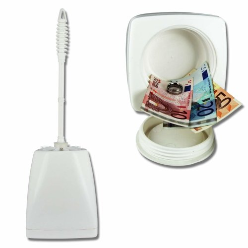 KH security safe toilet brush, 370160