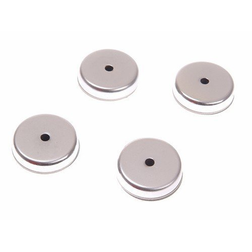 E-Magnets 703 Ferrite Shallow Pot Magnets(4) 32mm