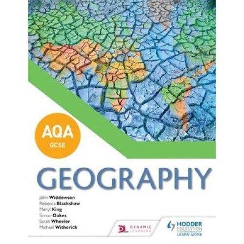 Aqa Gcse Geography
