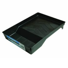 Silverline Roller Tray 300mm -  roller silverline tray 300mm decorating rollers frame trays sleeves 793758