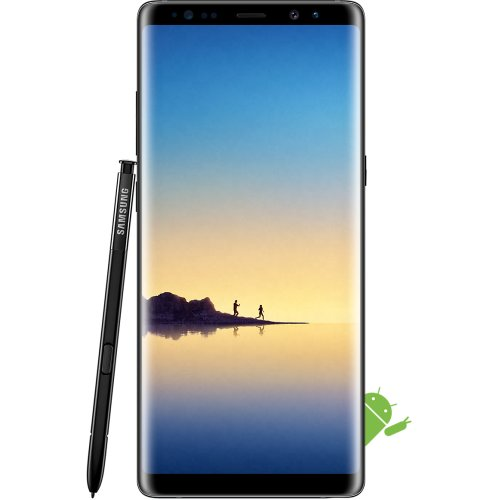 Samsung Galaxy Note 8 Single Sim 64GB