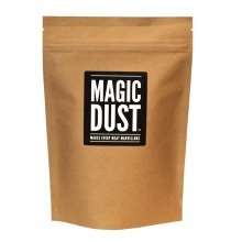 """Magic Dust® - All Purpose Seasoning & BBQ Rub - """"Makes Every Meat Marvellous"""" - Large Pack (225g)"""