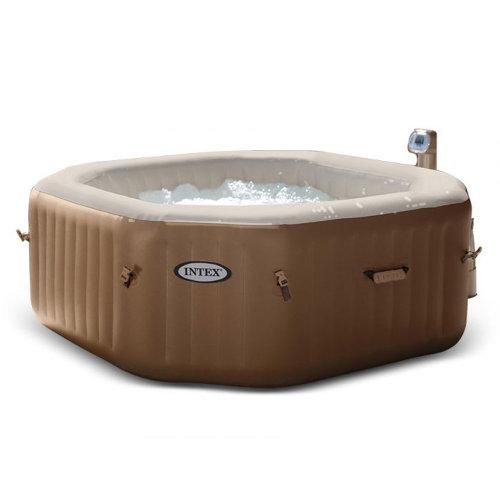 Intex PureSpa Bubble Octagonal Hot Tub