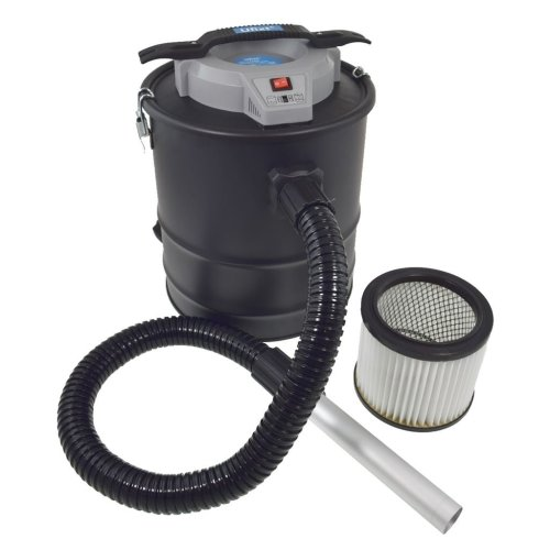 15 Litre Ash Vacuum Debris Bagless Vacuum Cleaner With Hepa Filter 800 Watt Motor