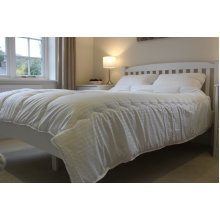 Luxury Microfibre Duvet Feels Like Down Duvet 10.5 TOG