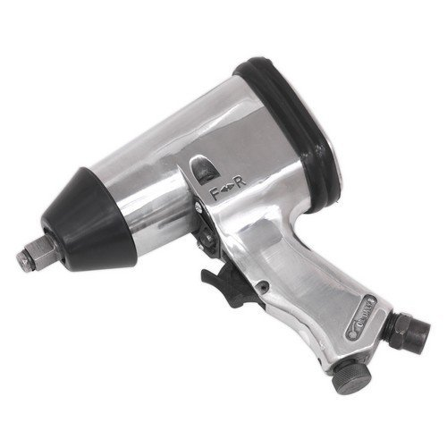 "Sealey Siegen S0100 Air Impact Wrench 1/2""Sq Drive"