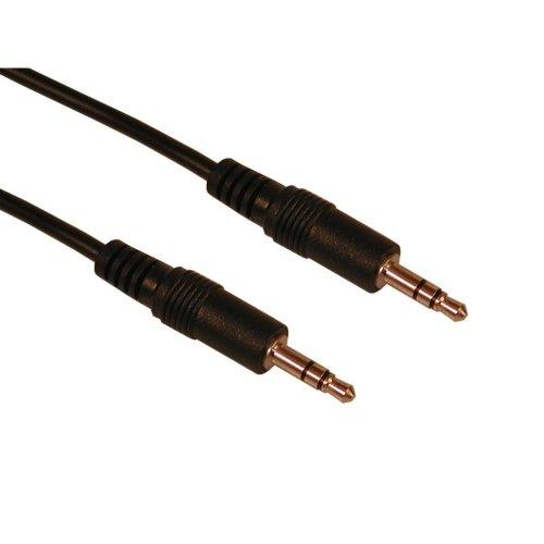 Sandberg Minijack Cable M-m 2 M