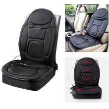 Universal 12V Winter Car Seat Heated Cushion Cover