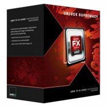 AMD FX -8300 3.3GHz 8MB L2 Box processor