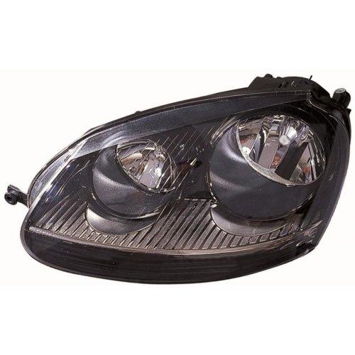 Volkswagen Golf Mk5 10/2003-2009 Headlight Headlamp Passenger Side N/s