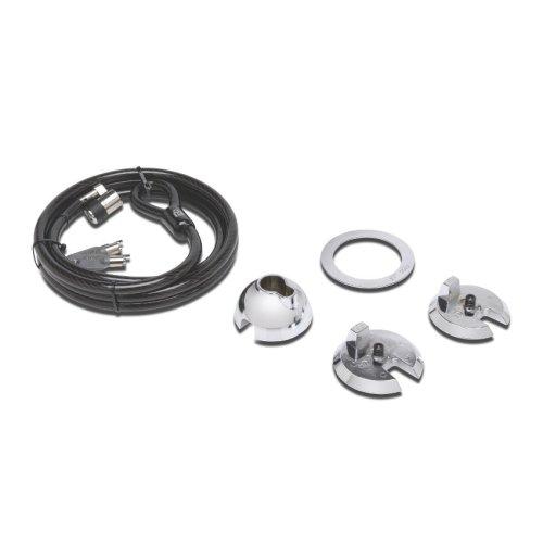 Kensington SafeDome Secure - ClickSafe® Keyed Lock for iMac® cable lock