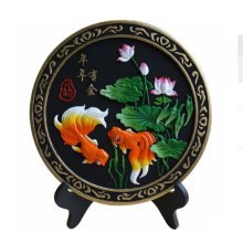 Decorative Crafts Chinese Style Home Decor?Richer And Richer )
