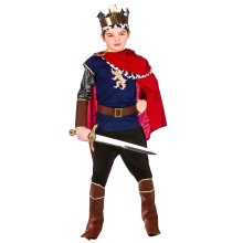 Deluxe Medieval King