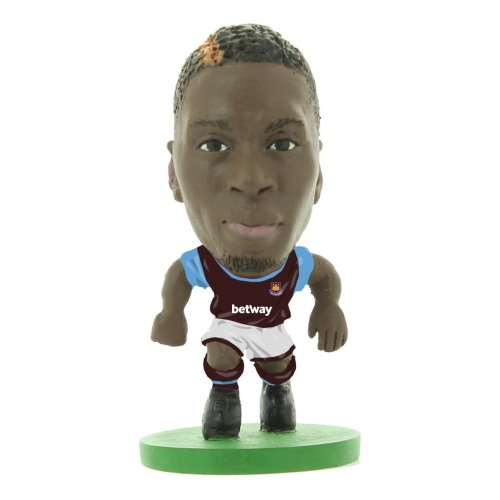 SoccerStarz West Ham 'Diafra Sakho Home Kit