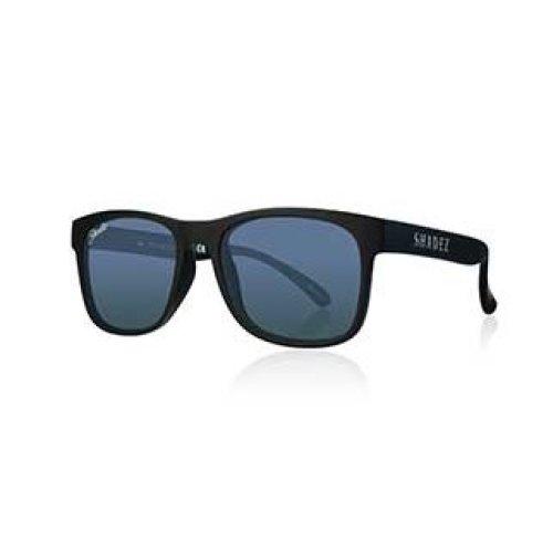 SHZ 401 Polarized B-Black VIP Teeny
