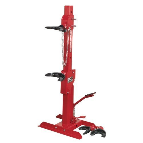 Sealey RE231 Hydraulic Coil Spring Compressing Station 1500kg Capacity