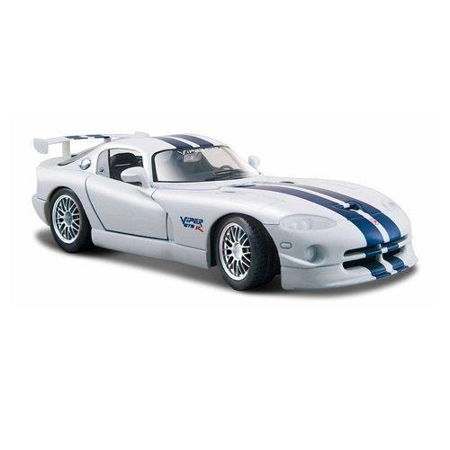 1:24th Special Edition - Dodge Viper GT2 (white)
