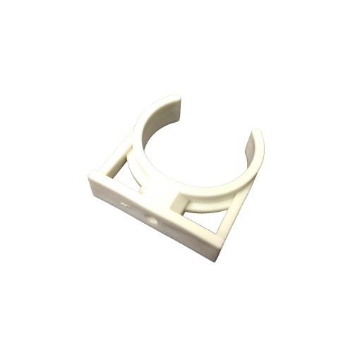 Wall Mounting Clip Bracket Suitable for Inline Fridge Water Filters