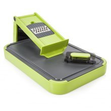 Tower T80422 Health 6-in-1 Mandoline and Cutting Board