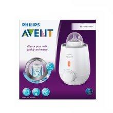 Philips Avent Fast Bottle Warmer SCF355