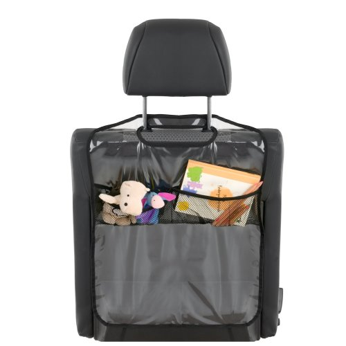 Hauck Cover Me - Front Seat Organisor Small