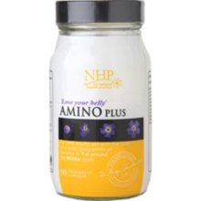 Natural Health Practice Amino Support 90 Capsules