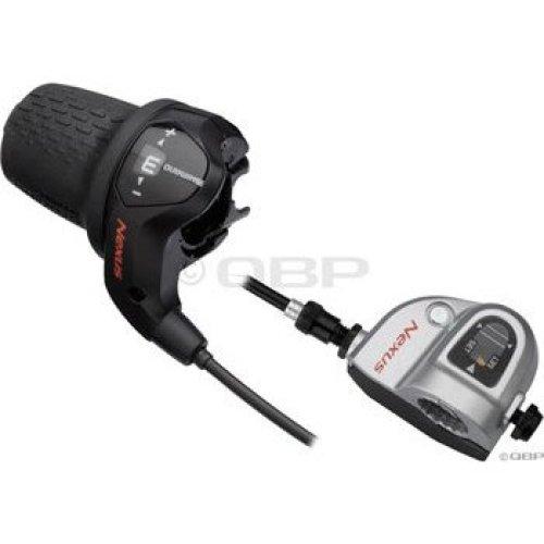 Shimano Sl 3S42E Nexus Revoshifter 3 Speed