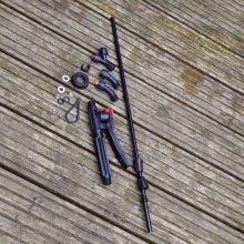 Kingfisher Sprayer Spares Kit 12,16 and 20 Litre Knapsacks