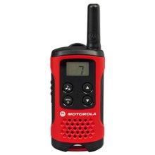 Motorola T40 Walkie Talkie 8channels two-way radio