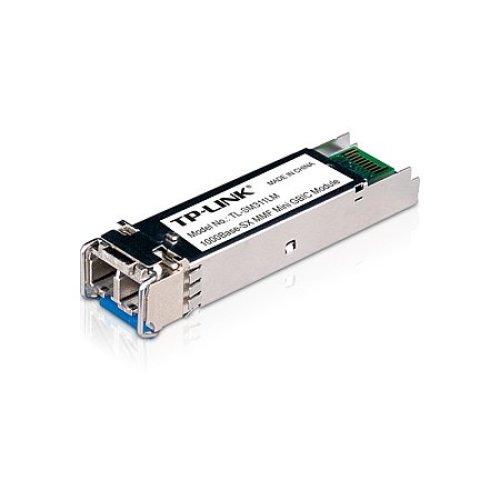 TP-LINK 1000base-BX Multi-mode SFP Module 1280Mbit/s 850nm network media converter