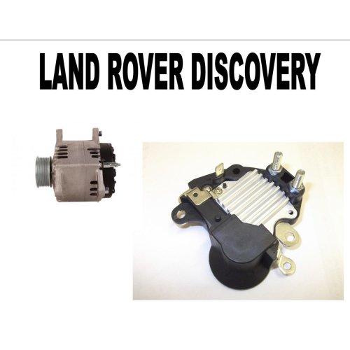 LAND ROVER DISCOVERY 2.0 4.0 4X4 1989 1990 - 1998 NEW ALTERNATOR REGULATOR