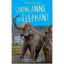 Saving Anne the Elephant