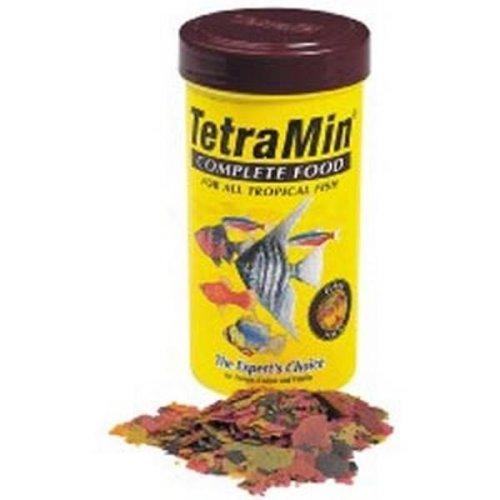 Tetra Tetramin Flakes For Tropical Fish