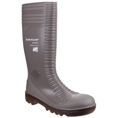 Dunlop Mens A242A31 Acifort Concrete Safety Wellington