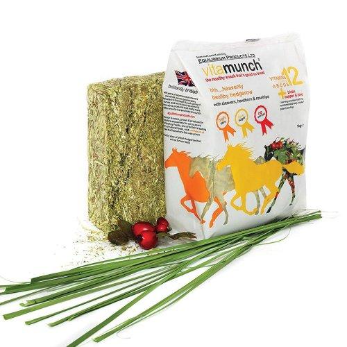 VitaMunch Hedgerow Horse Feed