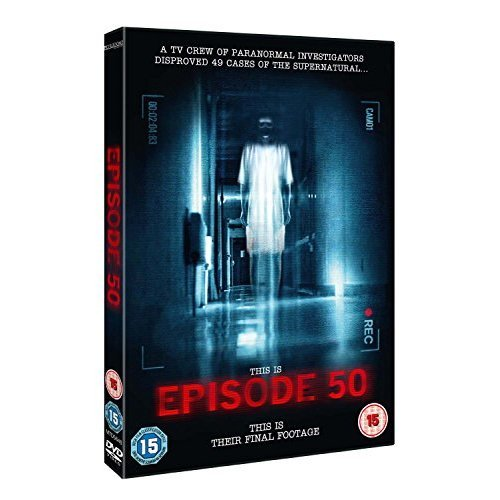 Episode 50 [DVD] [DVD]