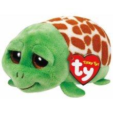 Teeny Ty Cruiser Turtle