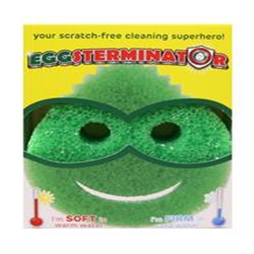 Ecoegg Eggsterminator Cleaning Sponge