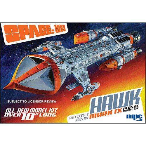 1:72 Space: 1999 Hawk Mk.IX Model Kit