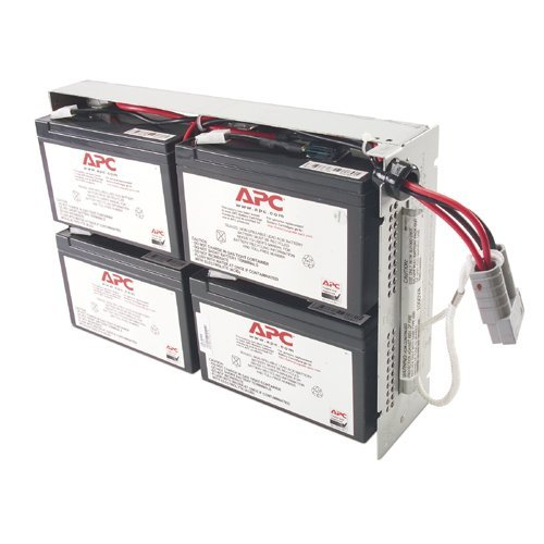 APC RBC23 Sealed Lead Acid (VRLA) rechargeable battery