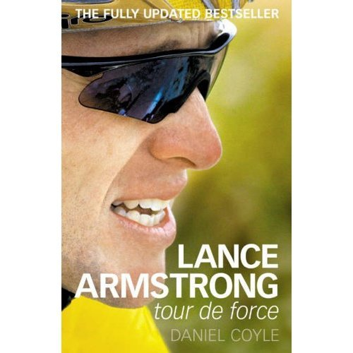 Lance Armstrong: Tour de Force