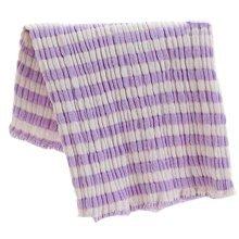 Baby Umbilical Cord Care Newborn Warm Navel Belt Cotton Baby Navel Purple